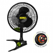 PROFAN+ Clip-On Fan 15cm
